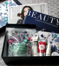Lookfantastic Beauty Box – prosinac