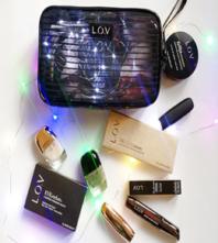 L.O.V. makeup haul