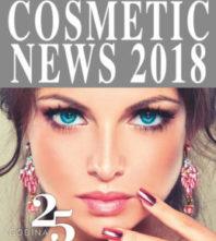 Jubilarni 25. COSMETIC NEWS 14. i 15. 4. 2018.