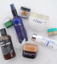 Trenutačni favoriti preparativne kozmetike