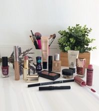 Favoriti dekorativne kozmetike
