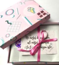 Tester Box travanj – unboxing