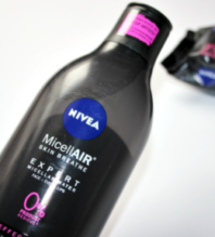 Nivea Black MicellAIR (darivanje)