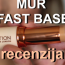 Makeup Revolution Fast Base puder