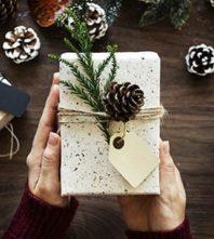 Moje ideje za božićne darove