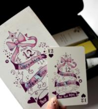 Korejski beauty box Joah Box – prosinac