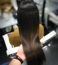 Glass hair: Je li ispunio moja očekivanja?