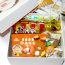 Japanski snack box Bokksu