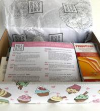 Siječanjski BeautyBox – unboxing