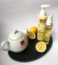 Bio Beauté by Nuxe linija s ekstraktom citrona s Korzike