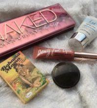 Makeup favoriti siječnja