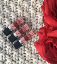 Avon Nude ruževi za usne