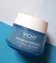 Vichy Aqualia Thermal gel krema