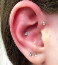 Piercing uha – sve što želite znati