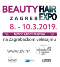 BEAUTY&HAIR EXPO ZAGREB