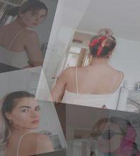 Marama u kosi: Lookbook
